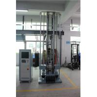 Quality Ista Standard Mechanical Shock Test Equipment High Acceleration With 30000G wholesale