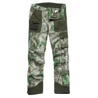 Best Screen Printing Softshell Hunting Camo Pants Custom Size Desert Camo Trousers wholesale