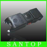 Quality TW-10 stun gun, with alarm function ,self-defense stun gun wholesale