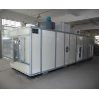 Cheap High Efficiency Industrial Dehumidification Systems for Pharmaceutical Workshop for sale
