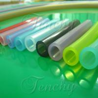 Quality Multi Color Platinum Cured Silicone Tubing No Smell For Home Appliances wholesale
