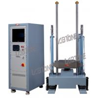 Quality MIL-STD MTS Mechanical Shock Test Machine Performed Shock Test Experiment wholesale