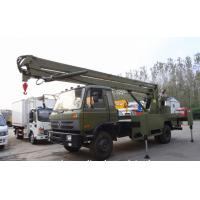 high quality and competitive price 20m aerial working platform truck for sale, HOT SALE! 20m hydraulic bucket truck