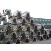 Quality Wharf Protection Arch Marine Rubber Fender 800H High Durability wholesale