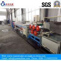 Pet PP Rope/String Round Filament/Monofilament/Yarn Extrusion Machine