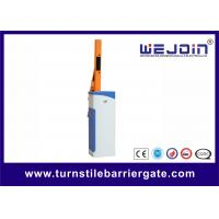 Best Auto Safety Boom Barrier Gate / Parking Lot Arm Gate with Infrared Photocell wholesale