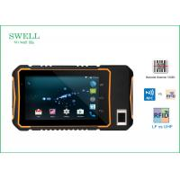 "Quality Android 5.1.1 RFID Tablet PC 7.0"" 2GB 16GB Rugged Phone with Fingerprint 2D Barcode wholesale"