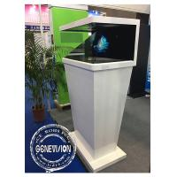 Quality Kiosk Digital Signage 3d Holographic Display Pyramid Full HD CE & RoHS Certification wholesale