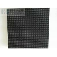 Quality OEM P4.81 Large Screen Led Module Display For Rental SMD 3528 wholesale
