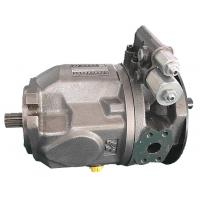 Variable Swash Plate Axial Piston Pump
