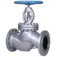 Quality Flanged End BS 1873 Globe Valve 2053 Staniless SteelW. P.: PN16/40 CLASS 150/300/600 JIS 10K/20K wholesale