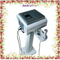 Quality Face Lifting / Wrinkle Removal RF Beauty Machine Equipment With Monopolar & Bipolar wholesale