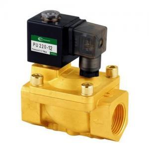 Best PU series solenoid valves wholesale