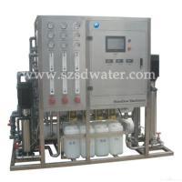 Quality 2tph Moblie Water Treatment Vehicle wholesale