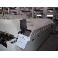 Quality Automatic Lead Free Reflow Oven Gs-1000 Model Middle Size 400Mm Width Pcb wholesale