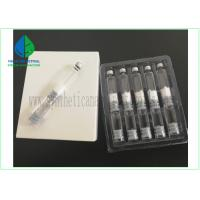 Quality China Supplier hgh 36iu with water pen growth hormone Injection wholesale