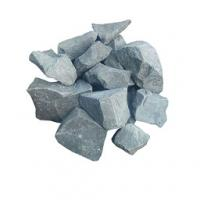 fuse calcium aluminate hydrate refractory with best price in China Anyang