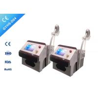 810nm Permanent Diode Laser Hair Removal Machine With 755nm Alexandrite Laser