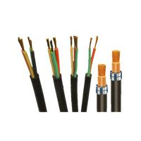 Quality XLPE insulated letter Cable For Ship, Xlpe Power Cable with Vopper Wire Braid wholesale
