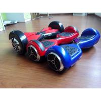 Best Red White Blue Smart 2 wheel balancing scooter , electric skateboard scooter wholesale