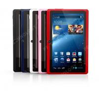 Quality Dual Core 7 Inch Capacitive Android Tablet PC Android 4.2 wholesale