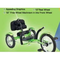 Best Cart Rider without Reverse Function wholesale