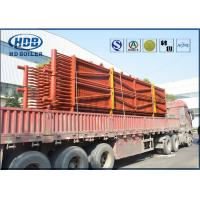 Quality Economiser Tubes CFB Boiler Economizer In Thermal Power Plant High Corrosion ASME wholesale