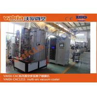 Quality vakia-cac-1215 ion plating machine on sanitary faucet products plating wholesale