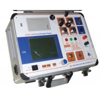China HYGK-306 Circuit Breaker Analyzer