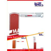 Quality boom Manual Parking Barrier Gate wholesale
