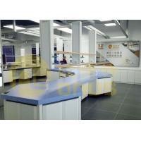 Quality No Radiation Chemistry Lab Countertops Chemical Resistant Standard Customized wholesale