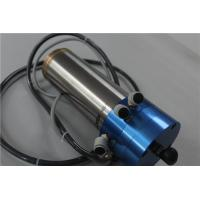 Water / Oil Coolant 160000 High Rpm Spindle For Precision PCB Drilling