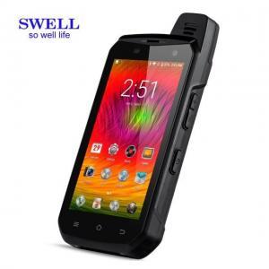 Best 5 Inch Waterproof  IP68 Smartphone Android 6.0 with walkie talkie wholesale