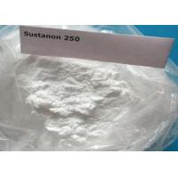 Quality Testosterone Sustanon 250 Test Sus 250 Steroids Chemicals Muscle Growth Steroid wholesale