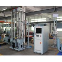 Quality ISO 17025 Accredited Mechanical Shock Test Equipment with 10000G Acceleration wholesale