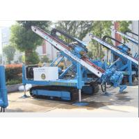 Best XITAN MDL-150D Crawler Anchor Drilling Rig  Water well drilling machine Piling single/double/triple tube wholesale