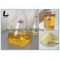 Legal Steroids Tren Acetate 100 , Muscle Growth Revalor H 100mg / Ml ISO9001 Standard