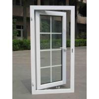 Quality Cheap Price UPVC Windows With Double Glass wholesale