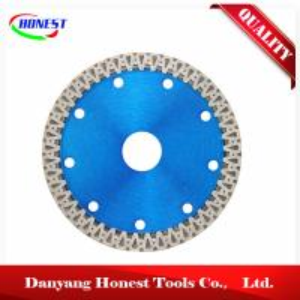 Diamond Saw Blade For Cutting Ceramic Tile-Jewel Type