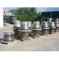 Cheap Industrial Rubber Marine Fenders 500H Cone With CCS Certificate , High Strength for sale
