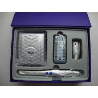 200Million pixels high-defintion, 1/4Sony CCD Intra Oral Camera