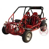 EEC Approved Double Seats 250CC Go-Kart with 4 Stroke