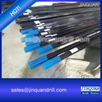 Quality Sandvik and Atlas Copco and Furukawa drilling tools of drill rods, shank rod, drill bits wholesale