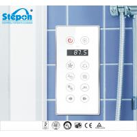 Quality Electronic Control Steam Shower Enclosure Controller wholesale