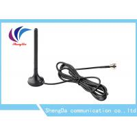 Magnetic Fixed HDTV Indoor Antenna , Digital Television Antennas Get Free Local Channels