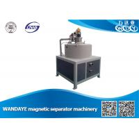 3.5T 380ACV Electromagnetic Slurry Separation Equipment With Water / Oil Cooling