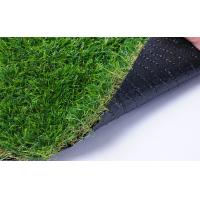 Quality PE+PP 40mm Natural Looking Outdoor Artificial Grass For Garden Decoration, 13800Dtex wholesale