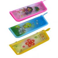 newest pu pencil bag,pencil case for promotional