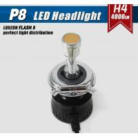 Best 36W H4 LED Car Headlight High / Low Beam 4000lm Car Led Headlights 360 Degrees wholesale