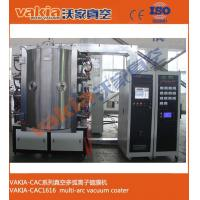 Quality vakia-cac-1616 ion plating technology on glass products coating wholesale
